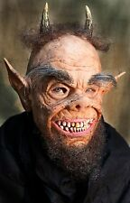 "NEW Hand Made, Pro Silicone Mask Scary ""Uncle Goblin"" High Quality, Realistic,"