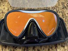 Scubapro Mask Synergy II