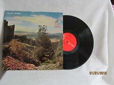 LP – Vaughan Williams (Greensleeves)