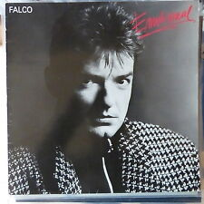 FALCO LP EMOTIONAL 1986 GERMANY VG++/VG+