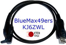 FTDI USB Vertex Programming Cable VX-P821 VX-P824 VX-P829 CT-108