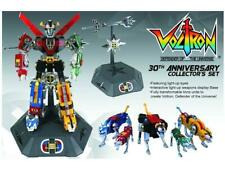 VOLTRON DEFENDER OF THE UNIVERSE 30TH ANNIVERSARY COLLECTOR'S SET NEW TOYNAMI