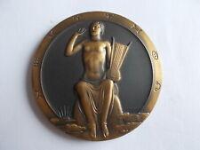 Belgique Médaille   PRO MUSICA