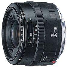 Canon Monofocal Lens Ef35Mm F2 Full Size Corresponding