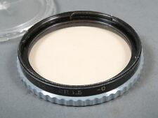 Hasselblad Filter Baj. 50, 1x CR1,5 -0, Glas gut+Dose