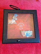 Londres Jeux Olympiques de 2012 - 2 broches BOX SET-BMX - £ 1.99