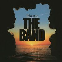 THE BAND-ISLANDS-JAPAN MINI LP SHM-CD Ltd/Ed G00