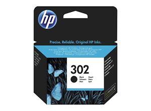 Cartuccia HP 302 nero originale