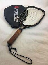 New listing Marathon Graphite Ektelon X-Small Excellent used condition racquetball racquet