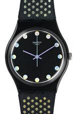 Swatch Gent Diamond Spots GB293 Neuware Selten