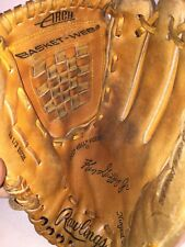 RAWLINGS KEN GRIFFEY JR RBG6TL 12.5 INCH BASEBALL GLOVE RIGHT HAND THROW