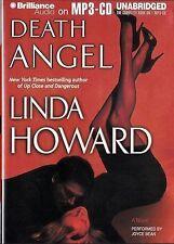 Linda HOWARD / _____   DEATH ANGEL      [ Audiobook ]