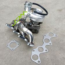 For Toyota starlet 4EFTE Glanza EP82 EP91 CT9 hybrid Turbo +SS Exhaust Manifold