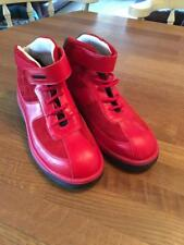 Boys Balducci Ferrari boots size 35 Leather Upper and Inner RRP £93 Worn Once