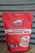 Wheat Montana 7 Grain with Flax Pancake Mix,NON-GMO,Chemical Free(2-2 lb bags)
