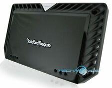 Rockford Fosgate T1000-1bdCP Power Series 1000W Class-BD Monoblock Amplifier