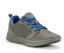 Kappa Men's Training Drammer 2 Shoes Trainers - UK 9 EU 43 - Grey - New
