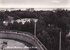 MILANO MARITTIMA - Cervia - Mare e Pineta 1957