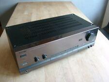 Klassischer HiFi Stereo Verstärker Soundwave A-1200R