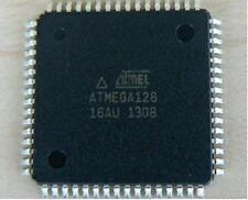 ATMEGA128-16AU, 5 Volt, TSOP