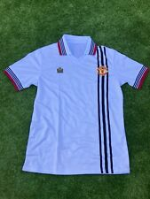 8608aac34 BRAND NEW 1978 MANCHESTER UNITED CENTENARY REPLICA SHIRT Medium