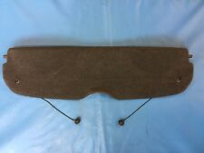 BMW Mini One/Cooper Hatchback Rear Parcel Shelf Grey R50 (2001 - 2006)