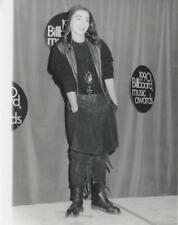 SINEAD O'CONNOR-ORIGINAL PHOTO-CANDID-TAMMIE ARROYO STAMP-BILLBOARD AWARDS