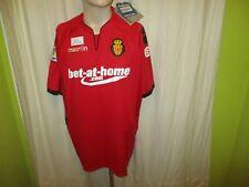 """RCD Mallorca Original macron Heim Trikot 2011/12 """"bet-at-home.com"""" Gr.XXL Neu"""