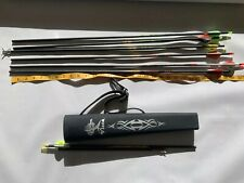Hunter 300 Arrows Velocity Xt 300 Wolverine 55-70 Bloodline 400 VistA Holder