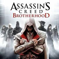Assassin's Creed Brotherhood (Original Game Soundtrack) [audioCD] JESPER KYD