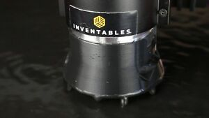 Dewalt 611 Splatter Skirt Air Diffuser Submerged Carbon Fiber CNC X Carve