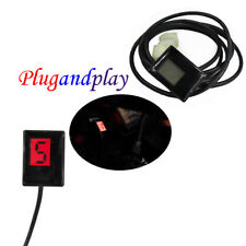 FOR Kawasaki Ninja1000  2011 2012 2013 2014 2015 Plug and Play gear indicator