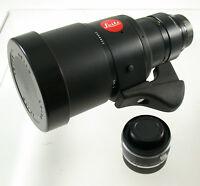 LEICA APO-Telyt-R 2,8/280 280 280mm F2,8 2,8 11245 APO-Extender 1,4x like NEW