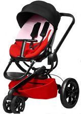 Quinny Moodd Stroller Special Edition Block Red Brand New!!