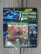 JL Direct LE Munsters Koach Black Chrome Chase Mail-in Promo George Barris