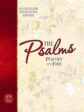 The Passion Translation: TPT Psalms : Special Illustrated and Journaling...