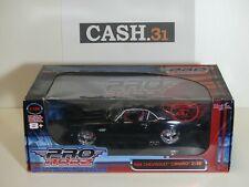 Maisto Pro Rodz Chevrolet Camaro Z/28 1968 1:18