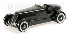 Ford Edsel Model 40 Special Roadster Early Vers.1934 Minichamps 1:18 107082040 M
