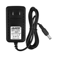 Accessory USA AC DC Adapter for Zoom AD-19 AD-19D Channel Digital Multitrack Recorder Power Supply Cord
