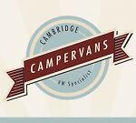 Cambridge Campervans