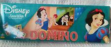 Disney Snow White and the Seven Dwarfs Domino Set - Trefl Games