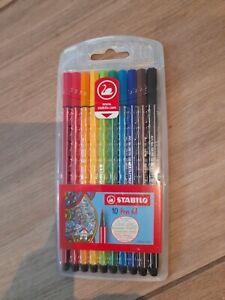 Stabilo pen 68 set