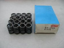 TRW Engine Valve Spring fit John Deere 404A Turbo Largo 2.140 (VS768) 16Pcs