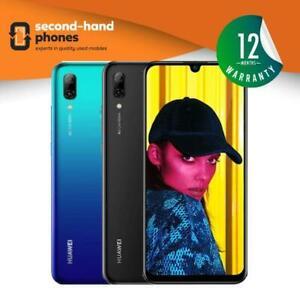 Huawei P Smart 2019 - 32/64GB - Black/Blue/Red- (UNLOCKED) 1 Year Warranty