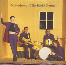 *NEW* CD Album The Cranberries - ... Faithful Departed (Mini LP Style Card Case)