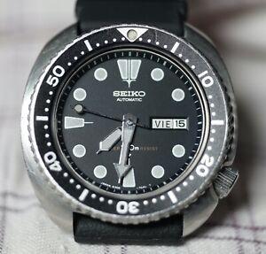 Seiko Day-Date 6309-7049 Watch  100% Original  CLEAN