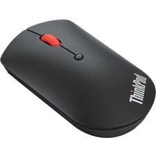 Lenovo ThinkPad Bluetooth Silent Mouse