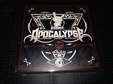 Kidrobot x DUNNY APOCALYPSE FACTORY SEALED Case Blind Boxes Vinyl Figure Toy