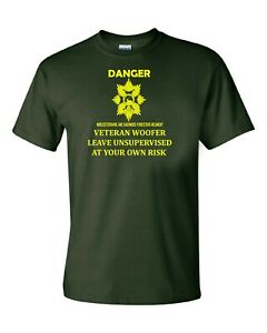 Worcestershire And Sherwood Foresters T-Shirt