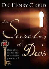(New) Los Secretos de Dios Descubra los Tesoros Reservados para Usted...